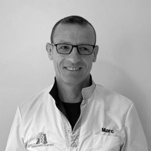 Marc dierenarts Debyser